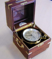 Hamilton Model 21 Chronometer
